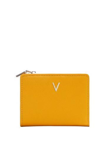 Violeta By Mango Violeta By Mango Textured Wallet