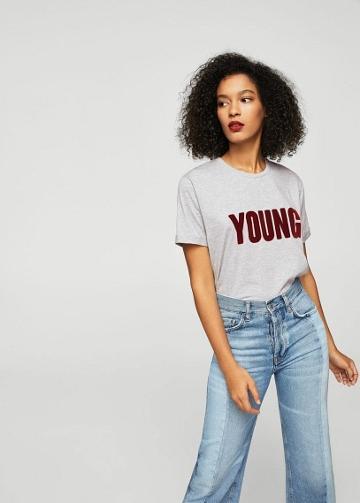 Mango Mango Young T-shirt