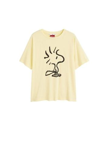 Mango Mango Peanuts T-shirt