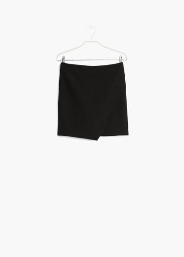 Mango Skirt Metric