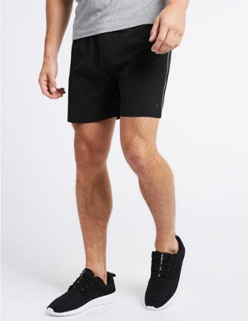Marks & Spencer Active Lined Short Black