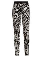 Colville Graphic-print Leggings