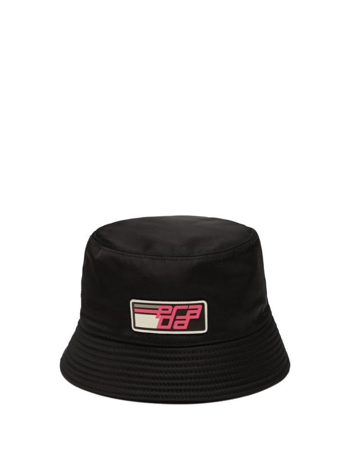 Prada Nylon Bucket Hat  b1a0589f0d5