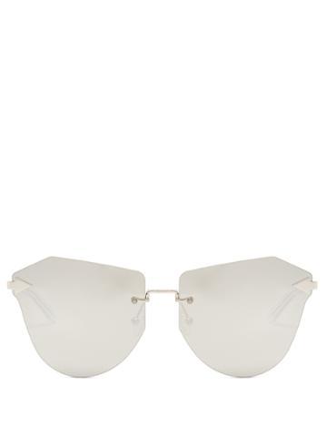 Karen Walker Eyewear Dancer Sunglasses