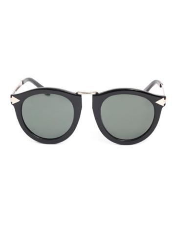 Karen Walker Eyewear Harvest Sunglasses