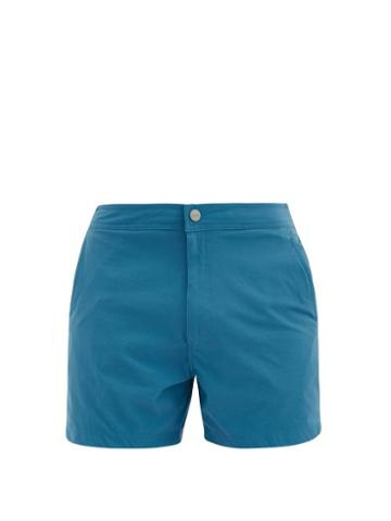 Matchesfashion.com Onia - Calder Swim Shorts - Mens - Navy
