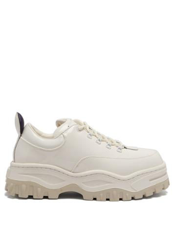 Eytys Angel Leather Trainers
