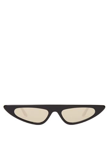 Andy Wolf Florence Cat-eye Sunglasses