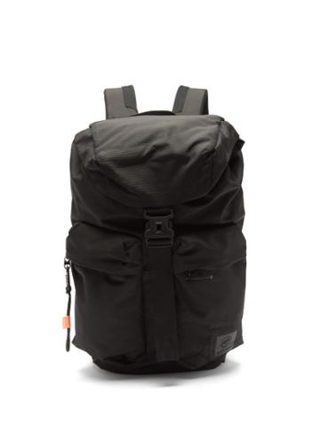 Matchesfashion.com Mammut Delta X - Xeron 30 Urbaneering Backpack - Mens - Black
