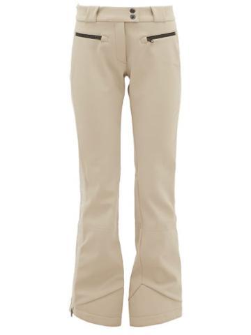 Matchesfashion.com Capranea - Jet Ski Trousers - Womens - Beige