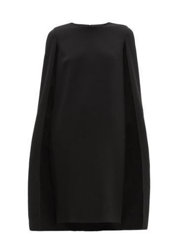 Matchesfashion.com Max Mara - Sansone Dress - Womens - Black