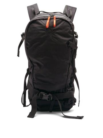 Matchesfashion.com Norrona - Lyngen 45l Backpack - Mens - Black