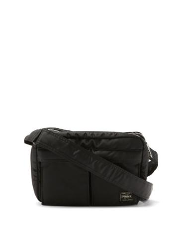 Matchesfashion.com Porter-yoshida & Co. - Tanker Small Cross-body Bag - Mens - Black