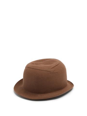 Reinhard Plank Hats Bombetta Hat