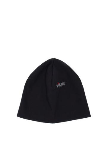 Matchesfashion.com Tilak - Polartec Stretch Beanie Hat - Mens - Black