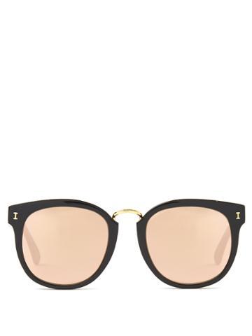Illesteva Sardinia Acetate Sunglasses