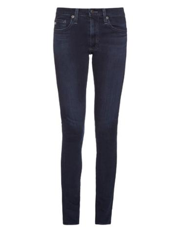 Ag Jeans The Farrah High-rise Jeans