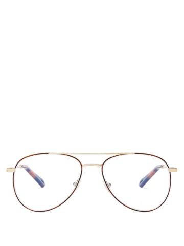 Chloé Aviator Optical Glasses
