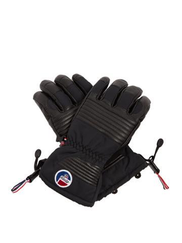Fusalp Albinen Fleece-lined Gloves