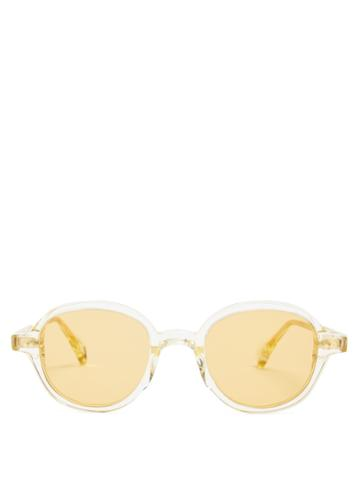 Kaleos Ferguson Acetate Sunglasses