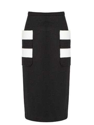 Max Mara Ode Skirt