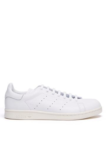 Matchesfashion.com Adidas Originals - Stan Smith Leather Trainers - Mens - White