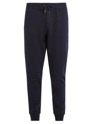 Polo Ralph Lauren Logo-appliqu Technical Track Pants