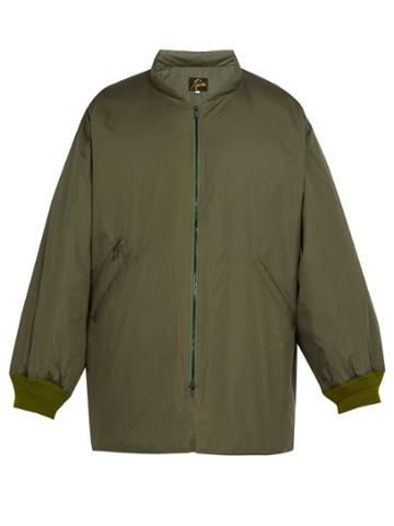 Needles Down-filled Jacket