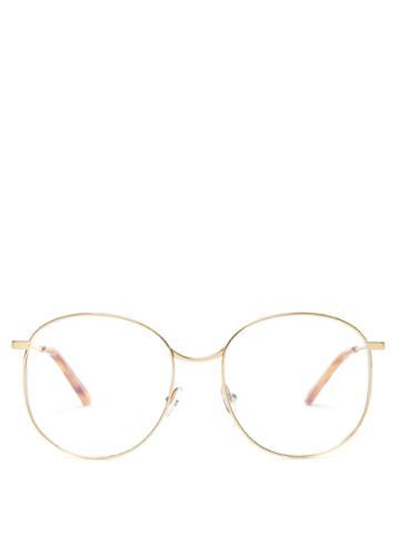 Chloé Round-frame Glasses