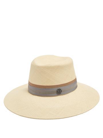 Maison Michel Kate Straw Hat