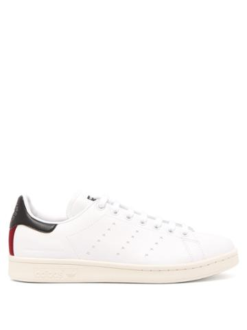 Stella Mccartney Stan Smith Faux-leather Trainers