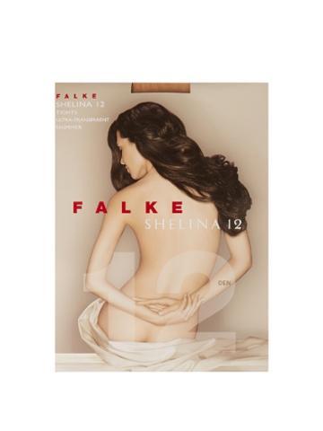 Falke Shelina Transparent 12 Denier Tights