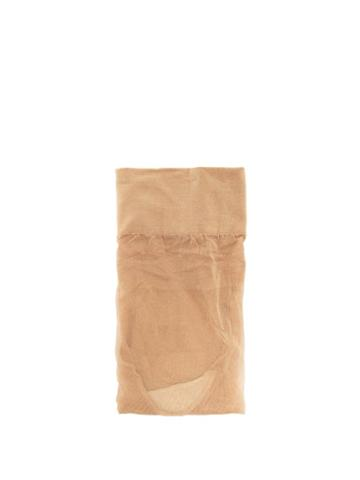 Ladies Lingerie Wolford - Satin Touch Comfort 20-denier Tights - Womens - Nude
