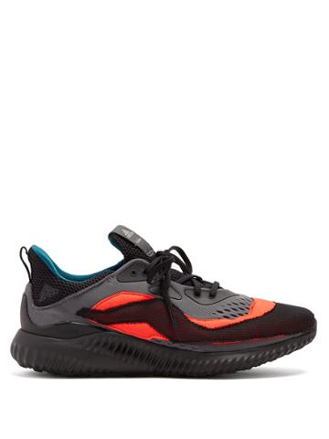 Adidas By Kolor Alpha Bounce Trainers