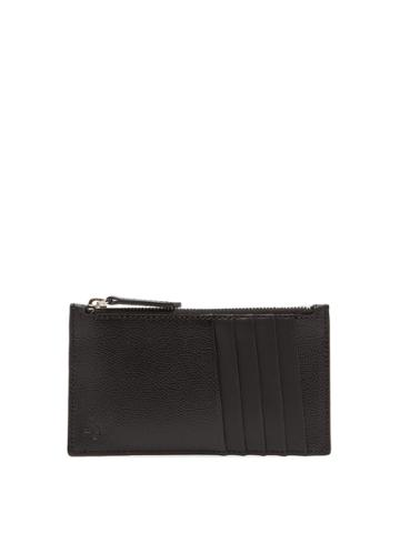 Want Les Essentiels Adano Zipped Leather Cardholder