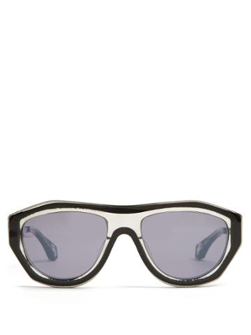 Blake Kuwahara Larsen Acetate Sunglasses
