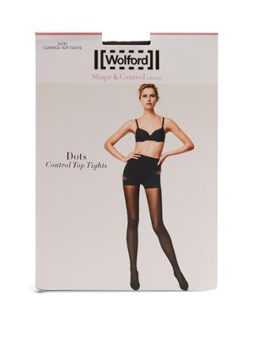 Wolford Dots Control-top Tights