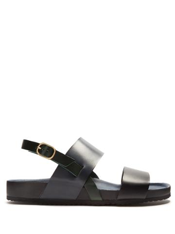 Paul Smith Syd Leather Sandal