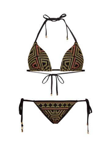 Mitos Ariadne Trinity Halterneck Bikini