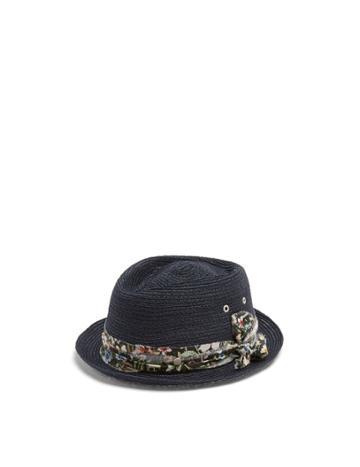 Maison Michel Jac Straw Hat