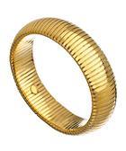 Cobra Gold Stretch Bangle