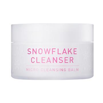 Nooni Snowflake Cleanser 4.2oz