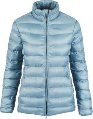 Merrell Featherless Glacial Ascent Jacket