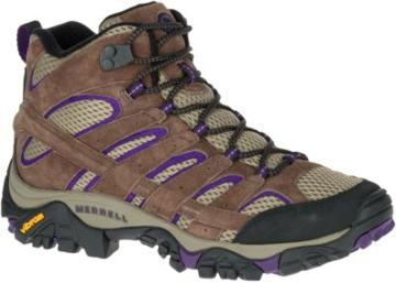 Merrell Moab 2 Mother Of All Boots™ Mid Ventilator Wide Width
