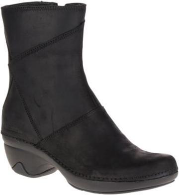 Merrell Emma Mid Leather