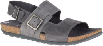 Merrell Downtown Backstrap Buckle Nubuck
