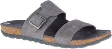 Merrell Downtown Slide Buckle Nubuck