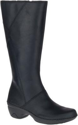Merrell Emma Tall Leather