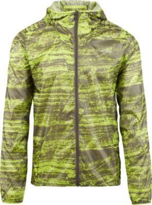 Merrell Torrent Windbreaker Jacket