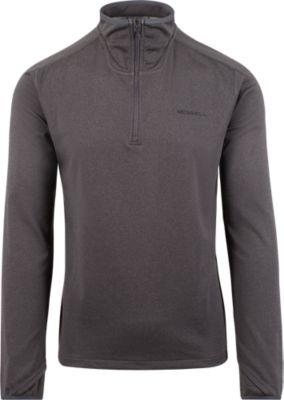 Merrell Lightweight Drirelease® Long Sleeve 1/4 Zip Mid-layer
